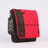 Eco-Friendly High Quality Nylon Material Laptop Bag, OEM Custom Multifunction Laptop Messenger Bag