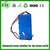 Hot Selling 3s5p 12V10ah Lithium Battery Pack Reduce Purchasing Cost