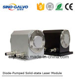 75W and 100W Side Pumped Laser Semiconductor Pump Module