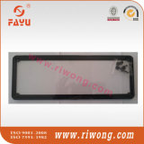 Australia Standard Acrylic License Plate Frame Protection