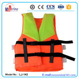 Fast Supplier Multi Colored Boat Life Vest