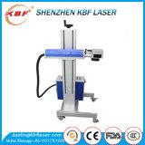Top Grade Automatic Fly Fiber Laser Marking Machine Price