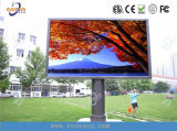 Outdoor P6 SMD Full Color LED Module