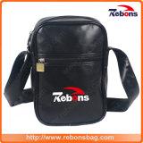 Vintage PU Crossbody Casual Bag Messenger Bag for Men