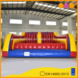 Inflatable Bouncy Slide Ladder Sport Game (AQ16247)