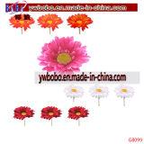 Artificial Flower Garden Decor Silk Flowers Best Wedding Flower (G8099)