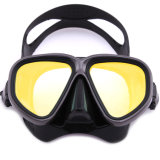 High Quality Adult Scuba Diving Mask (MM-504)
