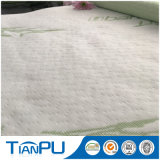 St-Tp004 2017 New Bamboo Quality Anti Pilling Mattress Ticking Fabric