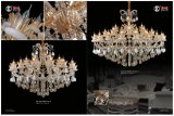 Luxury High Standard Project Crystal Chandelier Light