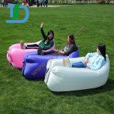 China Factory Customized Banana Inflatable Lounger Lazy Air Sofa