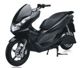 60V1500W Powerful 2 Wheel Electric Scooter, Adult Electric Chopper Motorcycle (EM-038)