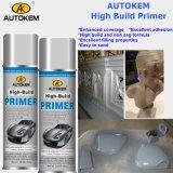 Fast Drying High Build Primer Aerosol Paint / Filler Primer Spray Paint