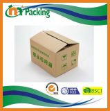 Corrugated Color Carton