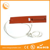 Small Volume Industrial Electric Flexible Slicone Rubber Flexible Hot Plate