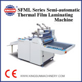 SFML Series Semi-Automatic Thermal Film Laminating Machine