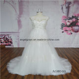 Lace Ivory High Quality Bridal Dress
