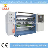 High Speed Paper&Film Automatic Slitting Machine