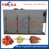 Commercial Use Food Grade Fruit and Vegetable Dehydrator Machine