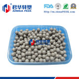 Good Performance and Heat Resistant Plastic Peek Ball