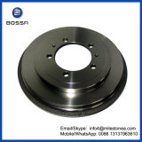 Factory Brake Discs for Truck, Auto Parts Accessories Spare Parts