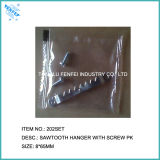 Long Saw Tooth Picture Hangers (202)