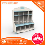 Kindergarten Wooden Cabinet Children Bedroom Wardrobe