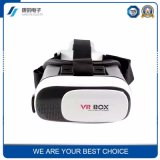 The New Vr Box Mobile Phone 3D Glasses Headset Virtual Reality Vr Glasses Manufacturer Direct