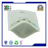 Stand up Food Packing Resealable Plastic Zipper Bag