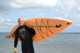 3.44mtr Imitation of Wood-Grain Deck Single Touring Kayak