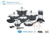 Aluminum Die Casting Non-Stick Cookware Set