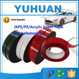 High Quality Free Sampels PE Double Sided Acrylic Foam Tape