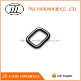 Stainless Steel Wire Square Buckle/Ring