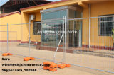 As4687 Hot-Dipped Galvanized Safety Temporary Construction Site Fence (XMS1)