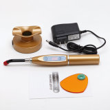Good Price for Dealer Wireless LED Dental Curing Light