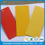 Ral High Gloss Pure Polyester Outdoor Powder Coating Coat