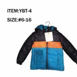 New Arrival Children Jackets Warm Cotton Clothes (YBT-4)