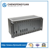 Sheet Metal Fabrication Network Enclosure for Industrial Computer