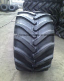R-1W 520/85r42 Agricultural Farm Machinery Flotation Tyres for Combine Harvesters