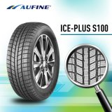Auto Parts Snow Passenger Car Tyre with ECE