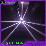 9 Eyes LED Lighting Spider Wholesale Disco Beam Moving