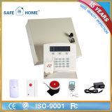 China Wholesale Wireless GSM Home Security System for Fire Alarm