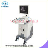 Us370 Full-Digital Beam Imaging Trolley Ultrasound Scanner