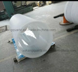 Od620*ID560 Opaque Quartz Tube with Inside Polished