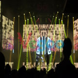 HD Indoor Fullcolor Video LED Display P4