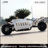 150cc Gy6 4 Wheels Mini Motorcycle V8 Concept Bike