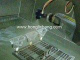Robot Spray Painting Equipment for Auto Fog Lamp