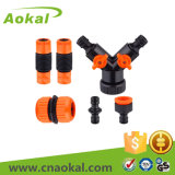 Hose Assembly Rotating High Pressure Plastic Water Hose Connector