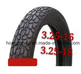 Motorcycle Tire Tyre 3.25-16 with Good Price