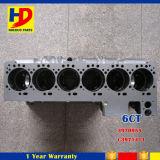 Cummins Diesel Engine 6CT Cylinder Block (double thermostat)