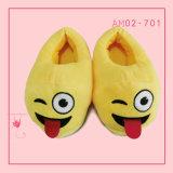 Lady Indoor Lovely Emoji Animal Slippers Shoes Footwear